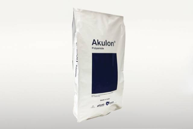 Bulk barrier bag